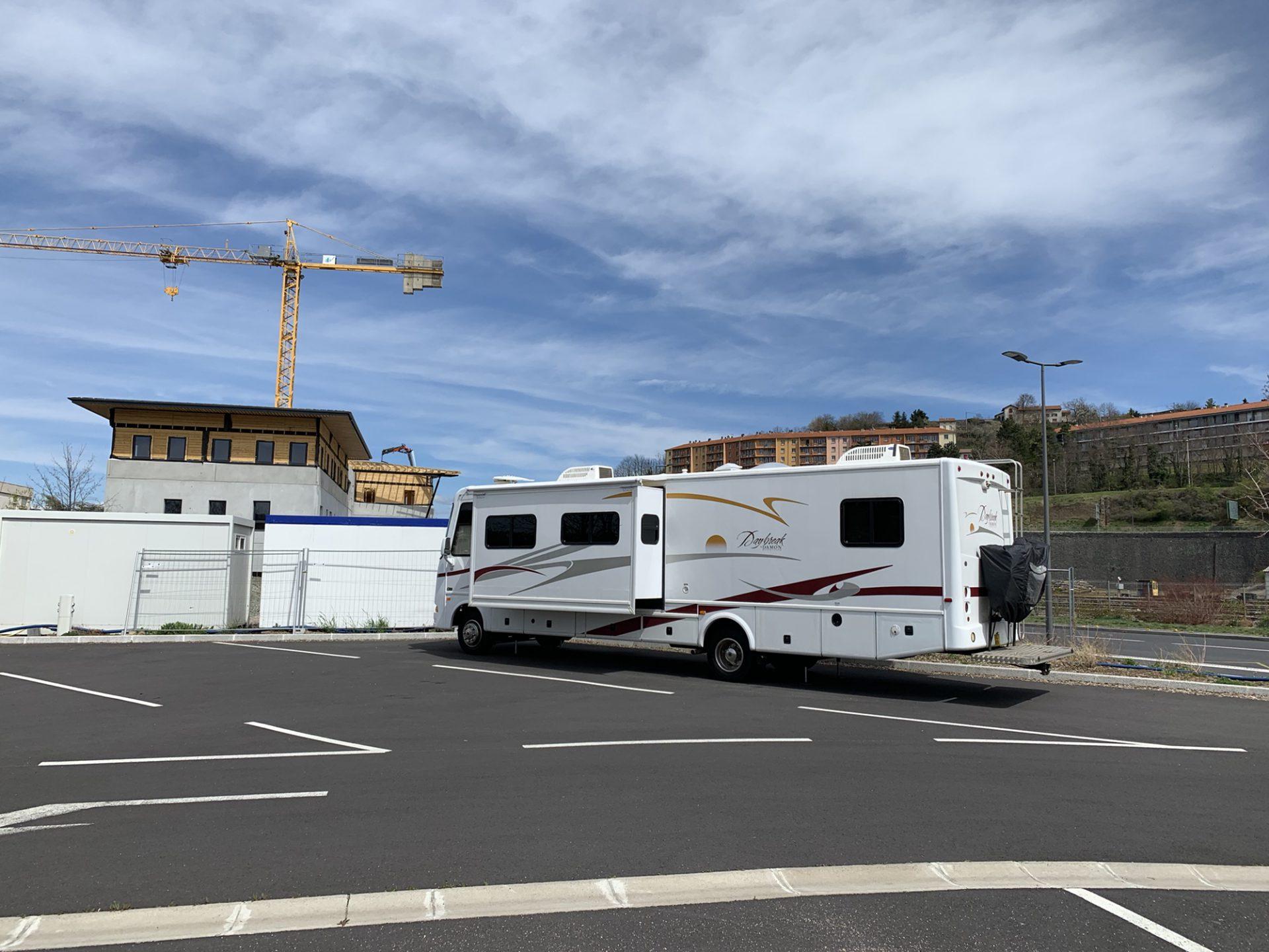 Aire Le Puy en Velay