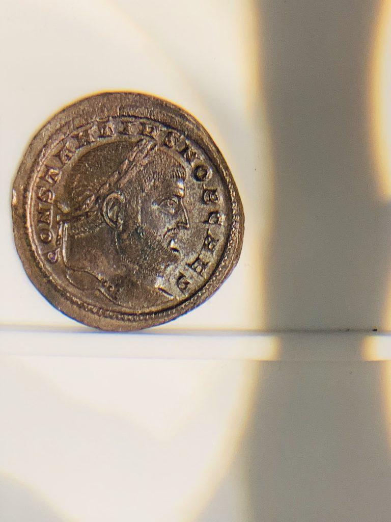 Roman Coin